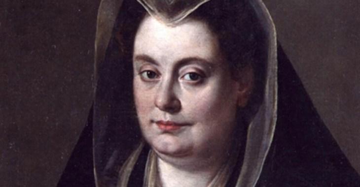 Ritratto di Olimpia Maidalchini, detta la Pimpaccia
