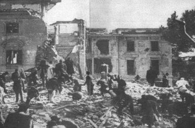 Bombardamento di San Lorenzo