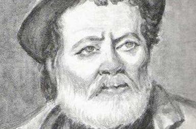 Il brigante toscano Domenico Tiburzi