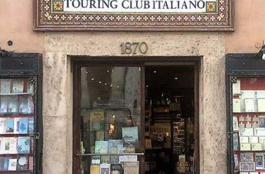 Libreria Zubboli ad Assisi