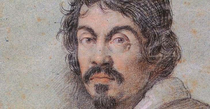 Caravaggio, autore della Madonna dei Pellegrini
