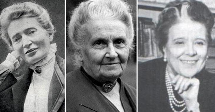 Diritti delle donne, alcune protagoniste del Novecento
