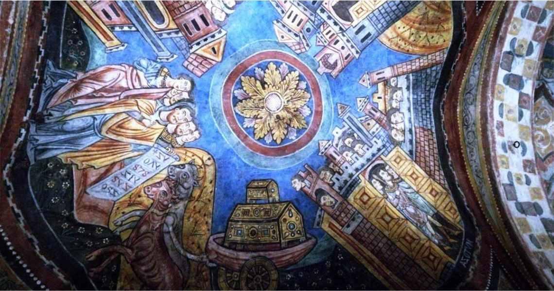 Cripta di Anagni