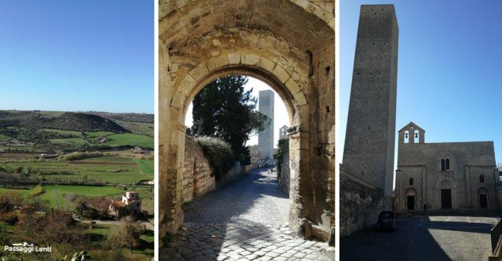 Tarquinia, turismo e bellezza