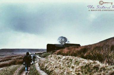 The Sisters' Room, il blog sulle sorelle Bronte