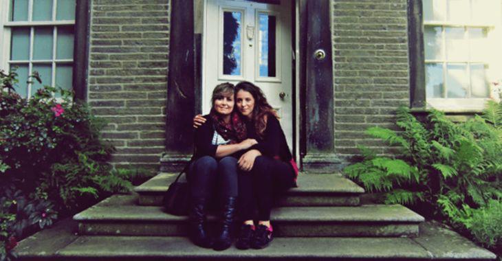 Selene Chilla e Serena Di Battista