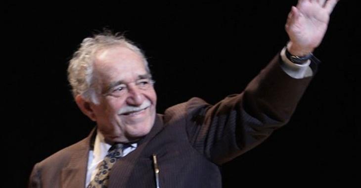 Gabriel Garcia Marquez, autore di Cent'anni di Solitudine