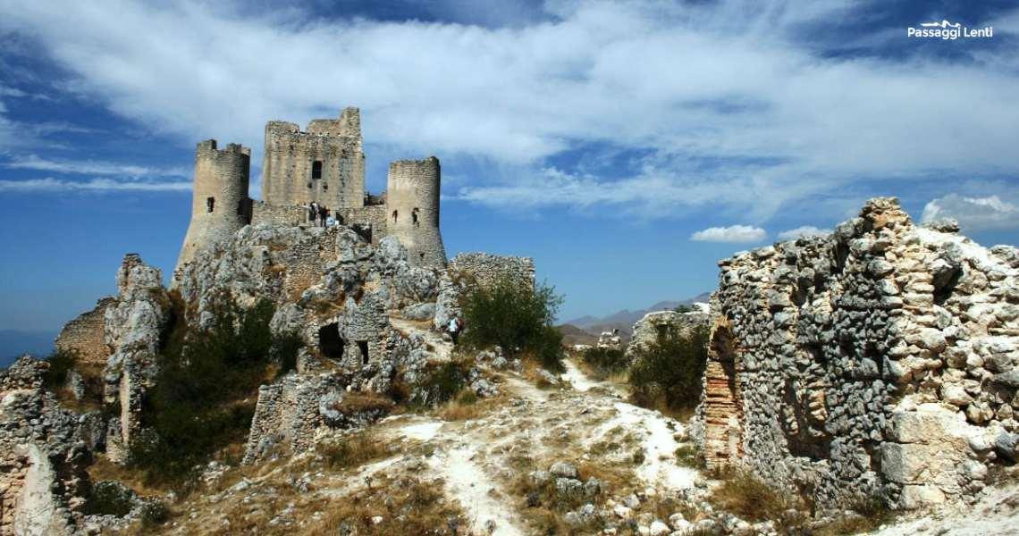 Rocca Calascio (AQ).