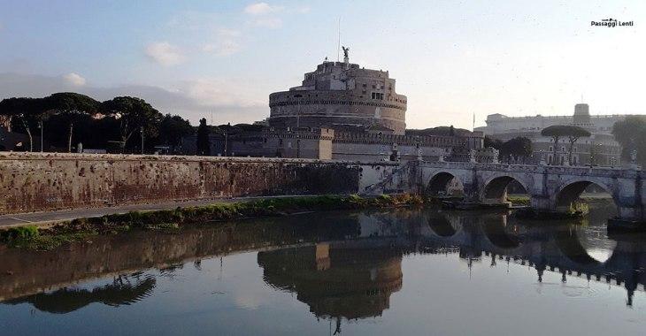 Castel Sant'Angelo, il luogo delle esecuzioni