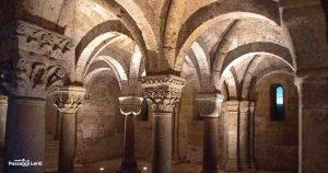 Acquapendente, la Basilica del Santo Sepolcro