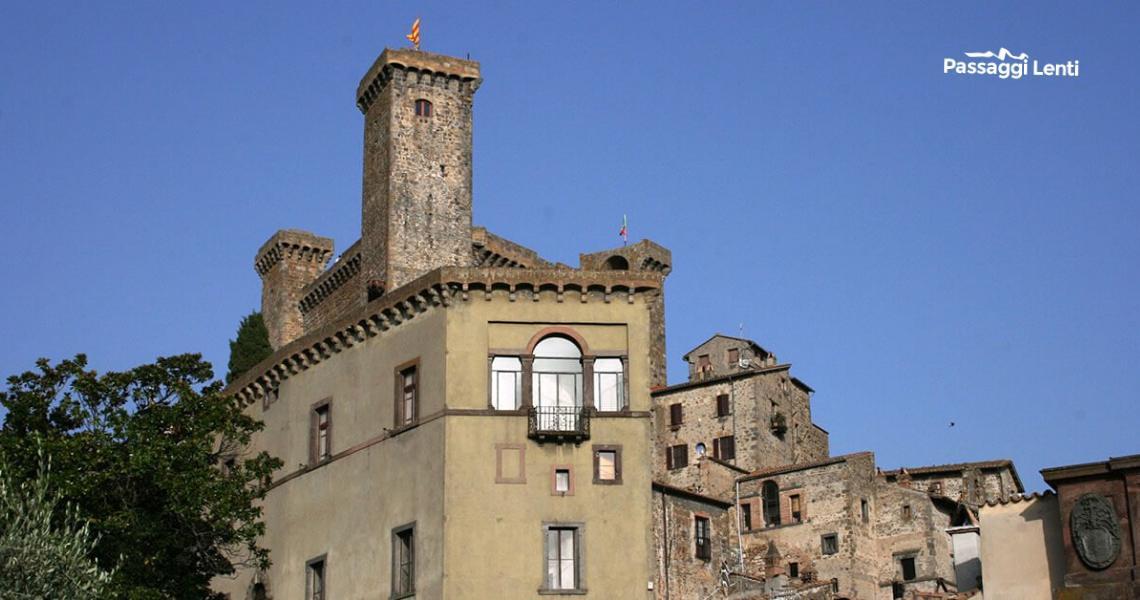 Borghi più belli della Tuscia: Bolsena