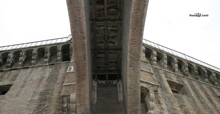 Il Passetto, Roma