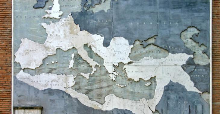 Via dei Fori Imperiali Roma