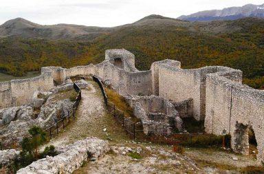 Bominaco in Abruzzo