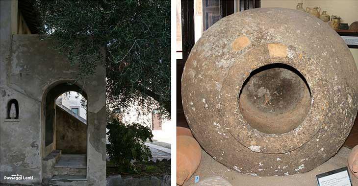Castello di Santa Severa eventi