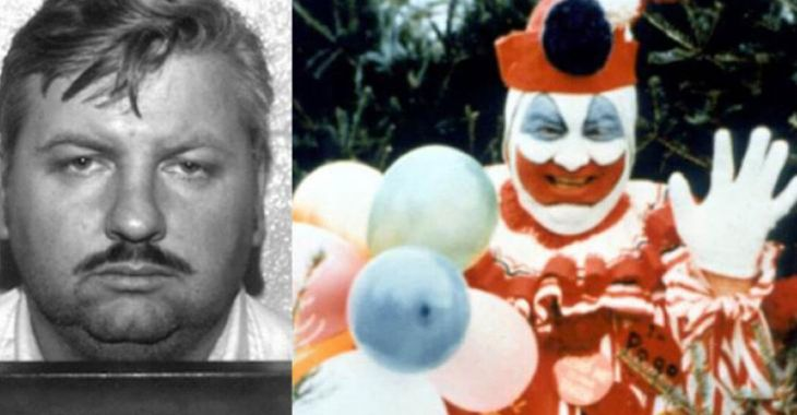 John Wayne Gacy, il killer clown
