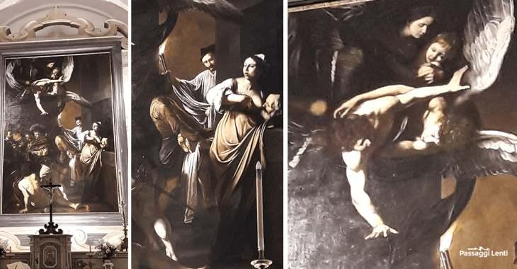 Caravaggio a Napoli. Sette Opere di Misericordia