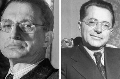 Elezioni del 1948: De Gasperi e Togliatti