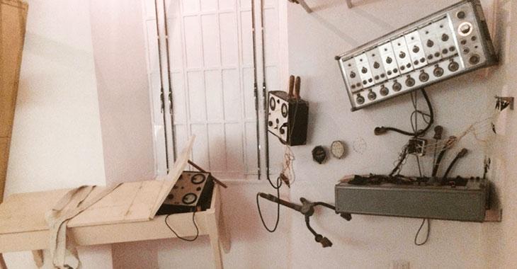 Museo Laboratorio della Mente a Roma, dedicato alla storia dell'Ospedale Santa Maria della Pietà