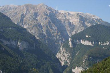Trekking sulla Maiella, Abruzzo