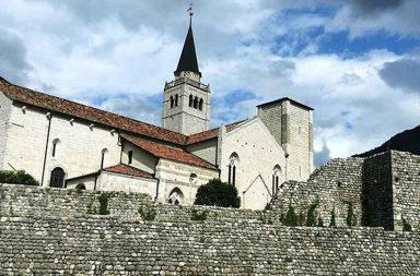 Venzone, comune del Friuli Venezia Giulia