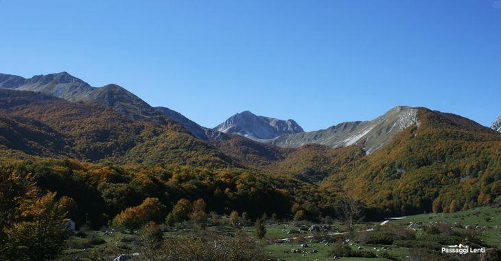 Monti della Meta