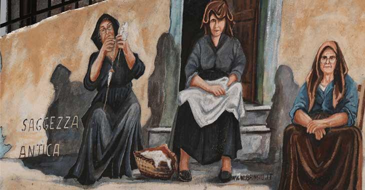 Cosa vedere a Orgosolo, il paese dei murales in Sardegna