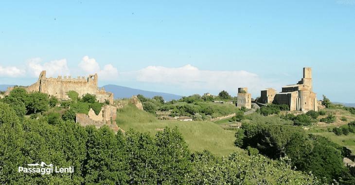 Tuscania, cosa vedere
