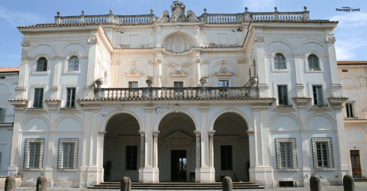 Villa Falconieri a Frascati