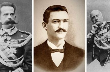 mberto I, Gaetano Bresci, Fiorenzo Bava Beccaris