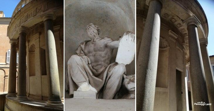 Tempietto Bramante