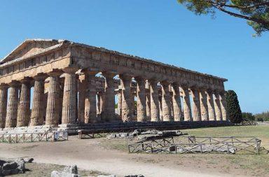 Paestum, cosa vedere