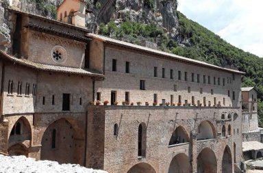 Subiaco monastero