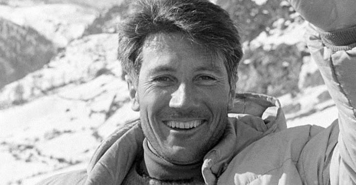 Walter Bonatti (1930 - 2011)