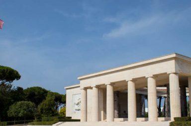 Cimitero militare di Nettuno