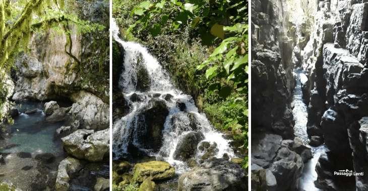 L'Oasi di Morigerati e le Grotte del Bussento