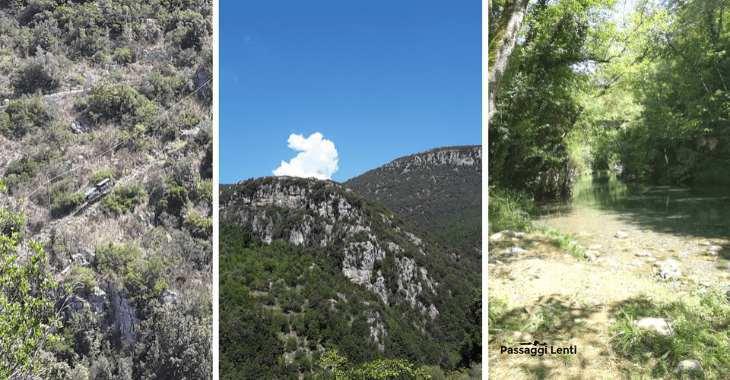 Grotte del Bussento, l'oasi