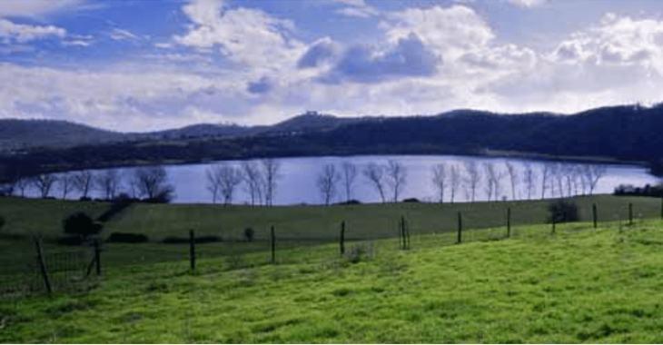 Lago di Proceno