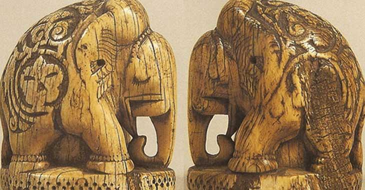 Storia degli scacchi