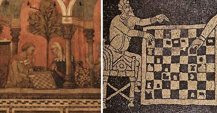 Gioco degli scacchi