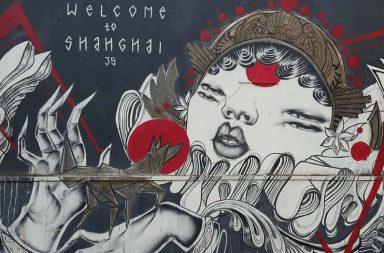 Roma: Street Art a Tor Marancia