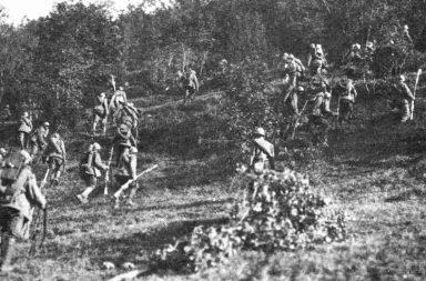 Fine prima guerra mondiale