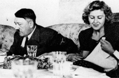 Margot Wolk, una delle assaggiatrici di Adolf Hitler