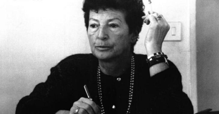 L'avvocato Tina Lagostena Bassi