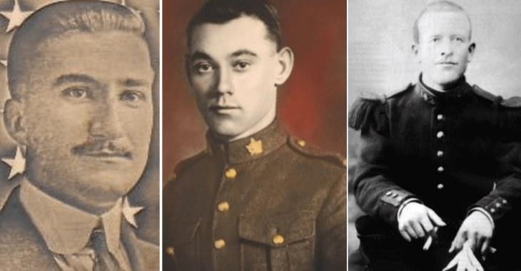 11 novembre 1918. Fine 1° guerra mondiale