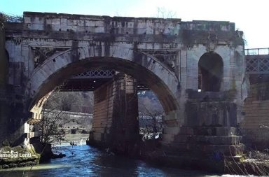 Ponte Rotto a Roma