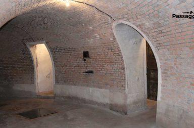Bunker Villa Ada
