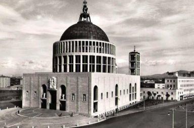 Chiesa di Don Bosco a Roma