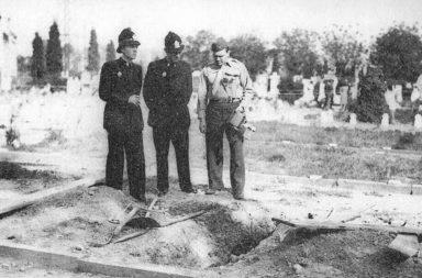 Il corpo del Duce trafugato: la tomba violata di Mussolini