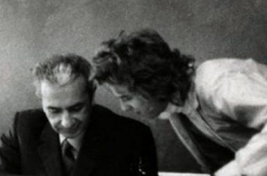 Aldo Moro professore